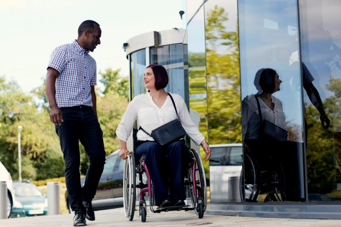 Can a Carer Drive a Motability Car